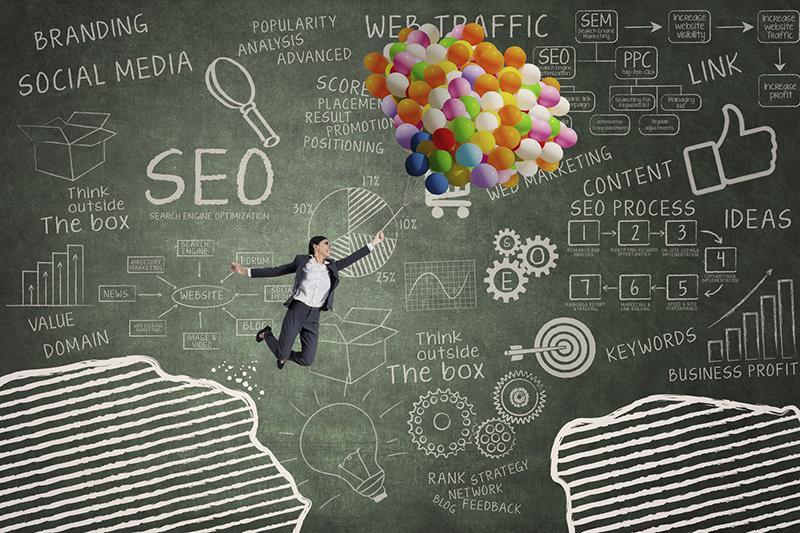 social media benefits to seo