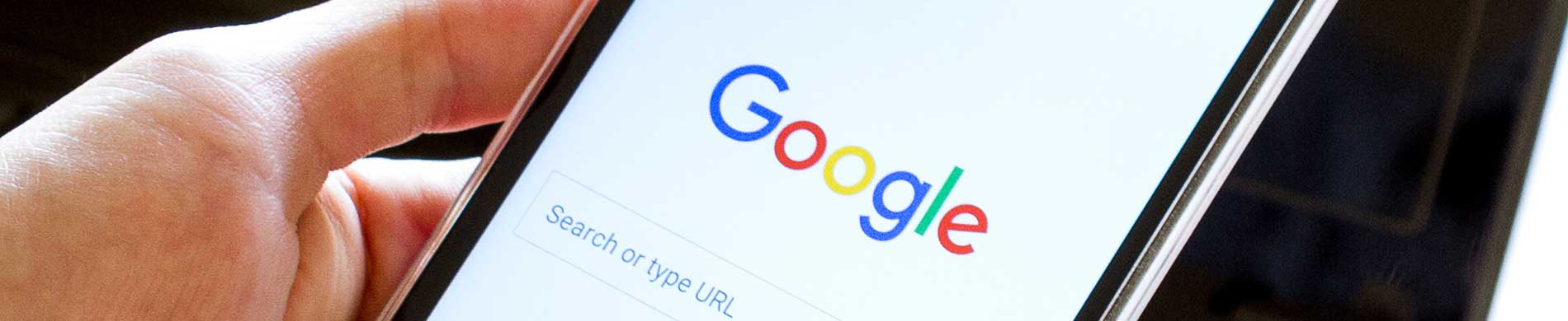 Increase local search rankings with google apps